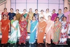 ಕೂಟಮಹಾಜಗತ್ತು ಸಾಲಿಗ್ರಾಮ (ರಿ) ಮಹಿಳಾ ವೇದಿಕೆ. ಸಾಲಿಗ್ರಾಮ ಅಂಗಸಂಸ್ಥೆ
