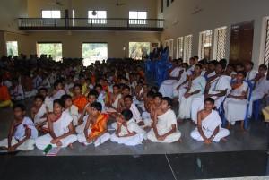 ವಸಂತವೇದ ಶಿಬಿರ 2010