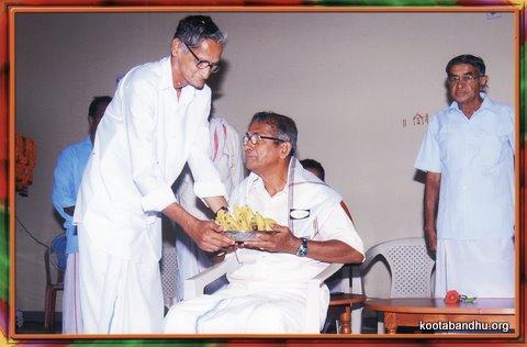 ಶ್ರೀ ಪ್ರೋ. ಉಪೇಂದ್ರ ಸೋಮಯಾಜಿ