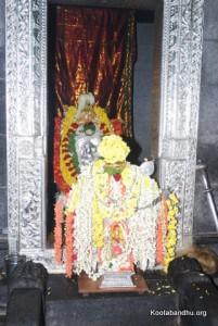 ಕಟ್ಟಪೂಜೆ (ಶ್ರೀಆಂಜನೇಯ ದೇವಸ್ಥಾನ)